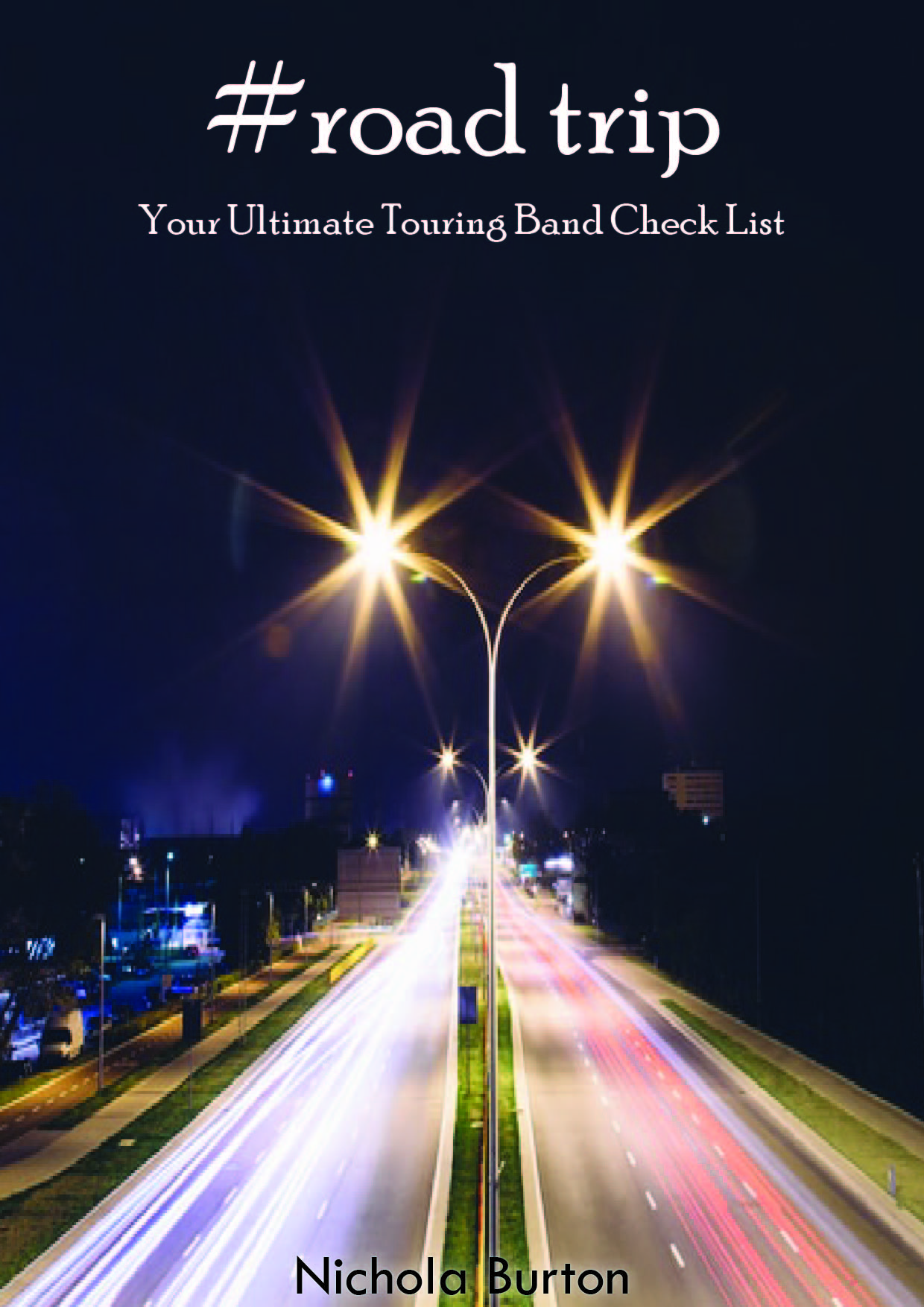 Your Ultimate Tour Check List