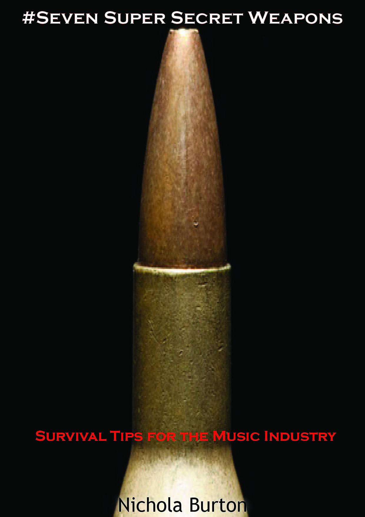 Survival Tips for the Music Industry